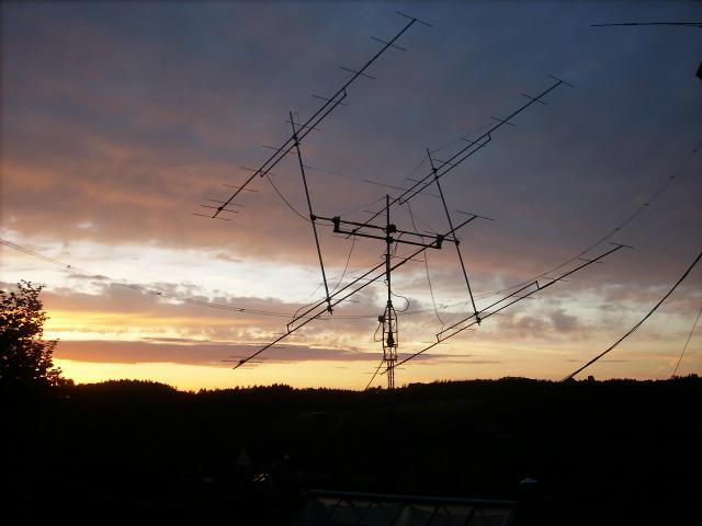 Hf antennas by claude jollet